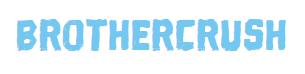 BrotherCrush Logo